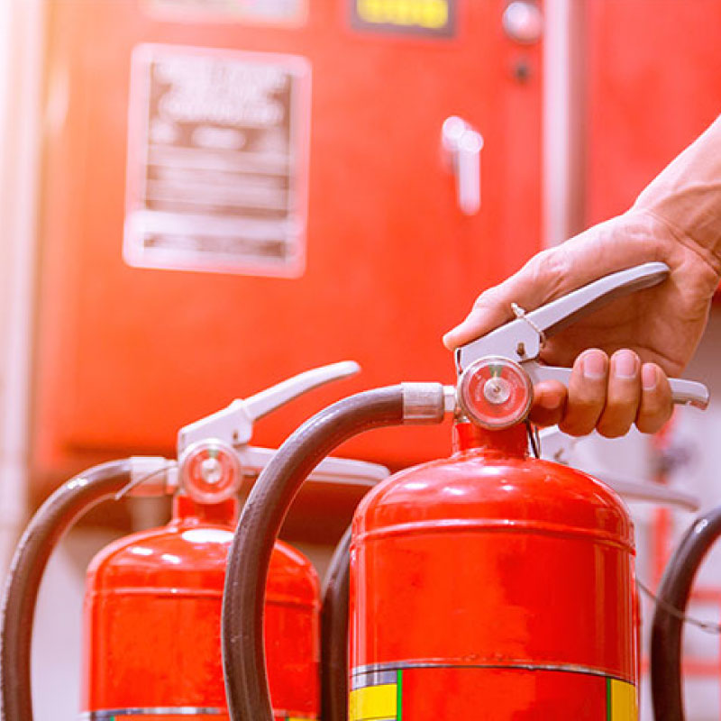 Fire Protection Company in qatar